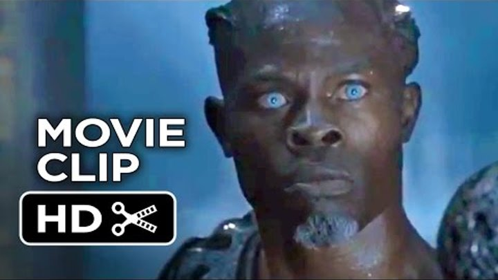 Guardians of the Galaxy Official Movie Clip #1 - Star-Lord (2014) - Chris Pratt Movie HD