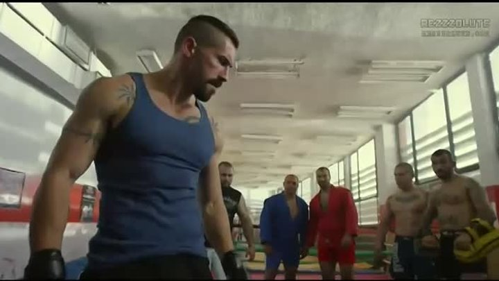 v-s.mobi Boyka in gym - Undisputed IV.mp4