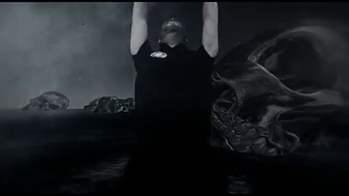 Carnal Forge - Bound in flames (Official Video) (Death Metal)