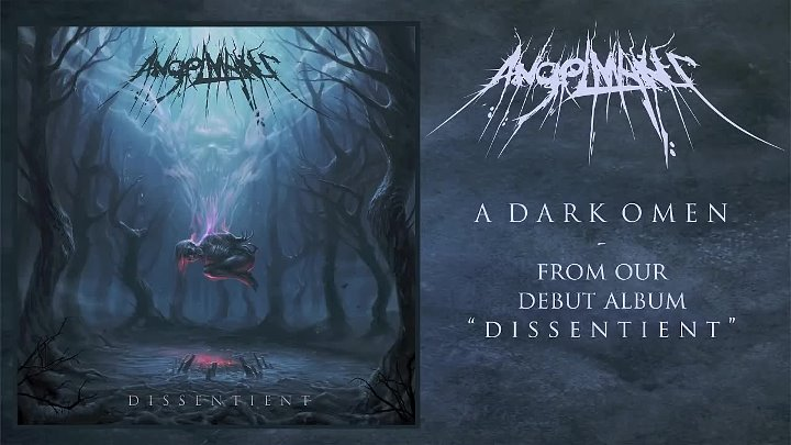 AngelMaker - A Dark Omen