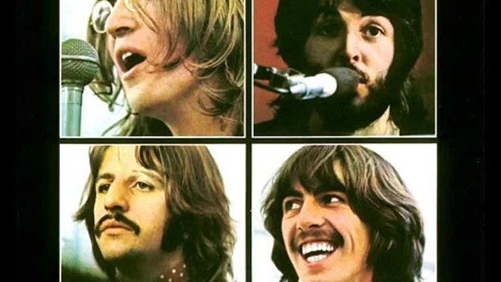 The Beatles - Christmas Massage (1970)/ Slow Down (1963)/Mailman, Bring me no more blues (1970)/ Walk (1970)