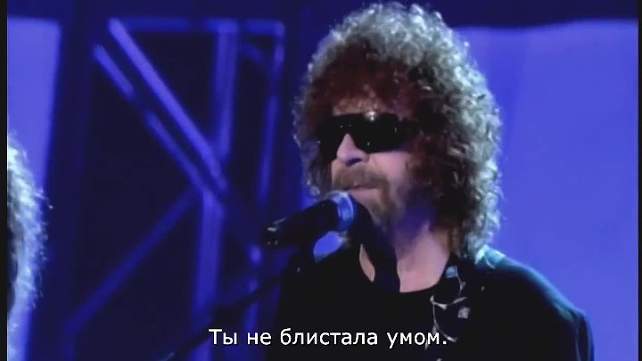 Electric Light Orchestra- From The End Of The World