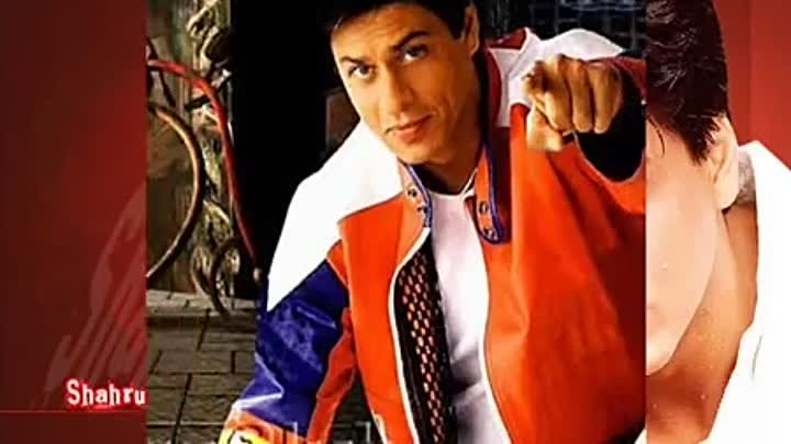 """Shah Rukh Khan - The best photo and video (music """"Chak De! India"""")"""