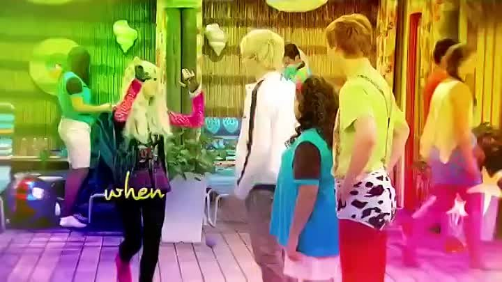 Laura Marano - Me and You (from 'Austin & Ally') (Official Lyric Video)