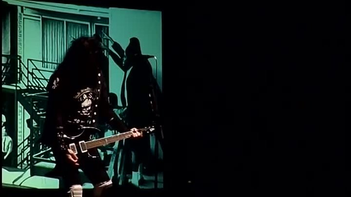 W.A.S.P._ The headless children, live in Varberg 2012-10-06