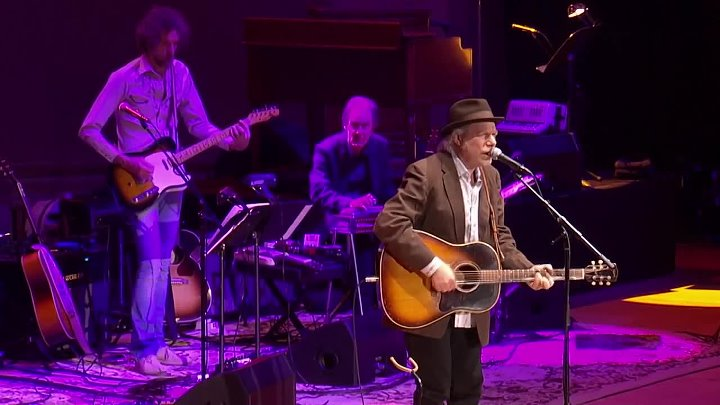 Buddy Miller - One Of These Days 2015