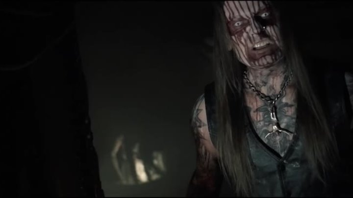 BELPHEGOR - Conjuring The Dead (OFFICIAL MUSIC VIDEO)