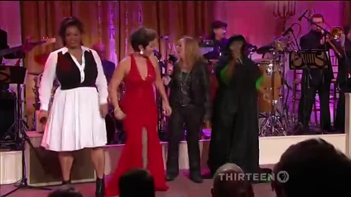Women Of Soul - Proud Mary (Live at the White House 2014)