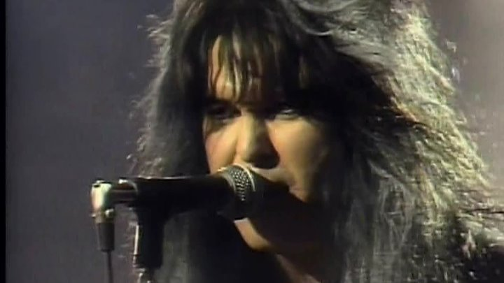 W.A.S.P. - The Flame (Live at the Lyceum, London, UK. 1984)