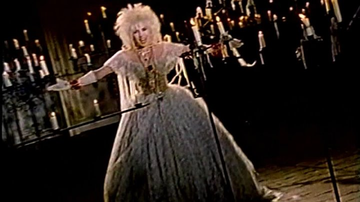 Spagna - I Wanna Be Your Wife (1988)