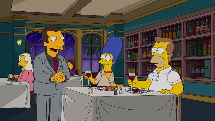 The.Simpsons.S29E13.3.Scenes.Plus.A.Tag.From.A.Marriage.1080p.AMZN.WEB-DL.H.264-VO