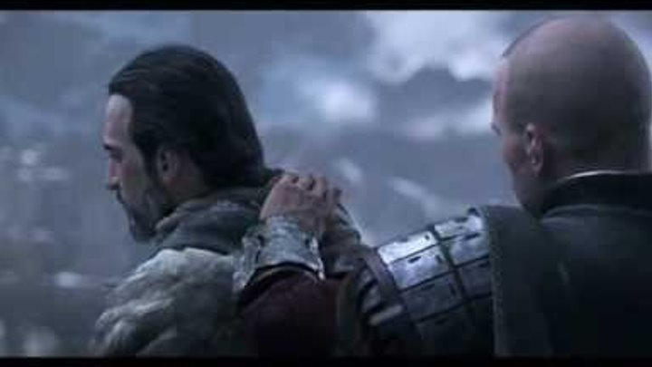 "Assassin's Creed Revelations ""Heart of Courage by Two Steps from Hell"" Cinematic Music Video - HD"