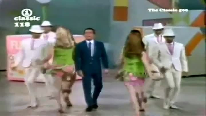 Andy Williams Music To Watch Girls By 1967