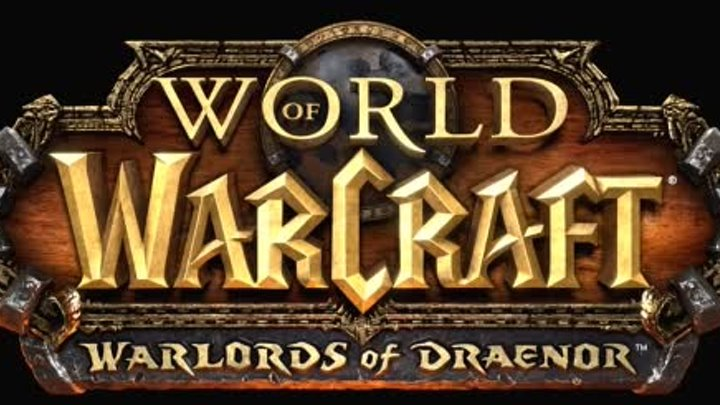 World of Warcraft: Warlords of Draenor Cinematic