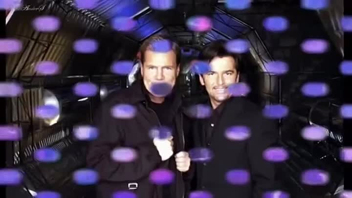 Modern Talking The Space Mix The Ultimate Video Mix remix