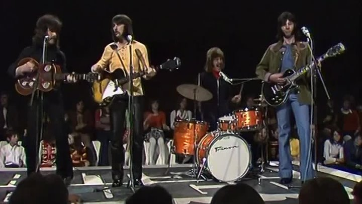 Tremeloes - Too Late (To Be Saved) 1972