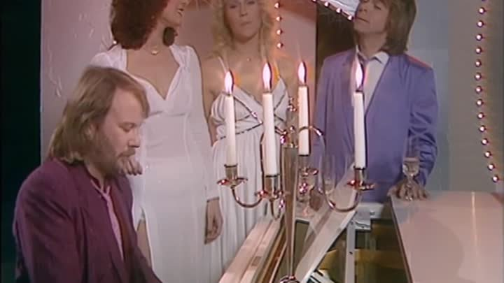 ABBA Happy New Year 2013 (SVT) Deluxe Edition Audio HD