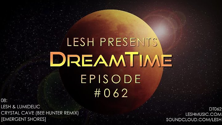 ♫ DreamTime #62 (Melodic Progressive House Mix)