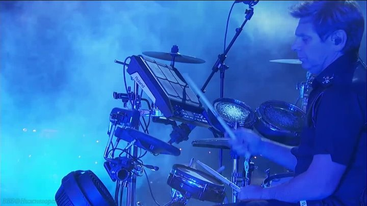 "DURAN DURAN - Paper Gods (Live at ""Life Is Beautiful Festival"", Las Vegas, NV, USA, 26.09.2015)"