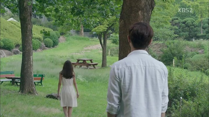 [Dorama Mania] Что затеял призрак? / What is the ghost up to?