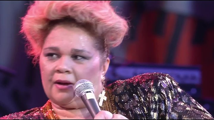 Etta James, Why I Sing The Blues