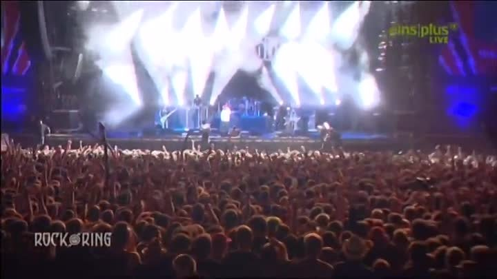 Limp Bizkit - Medley Covers Metallica MegadetH Nirvana (Live at Rock Am Ring 2013) HD Pro-Shot