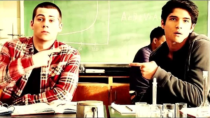 ● Scott & Stiles _ Hall of Fame {for my 1000 subs}