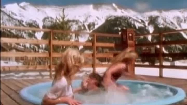 Гора Куппер (Copper Mountain. 1983)