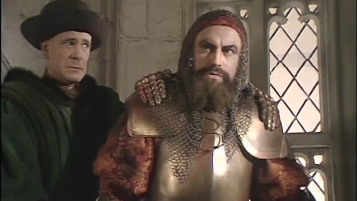 Blackadder - S1 - 04 - Born to be King