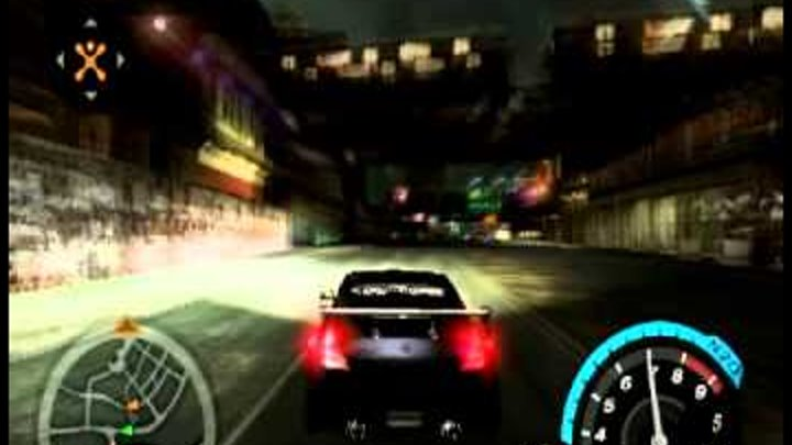 сборник машин за все рекорды в need for speed underground 2 дрифт