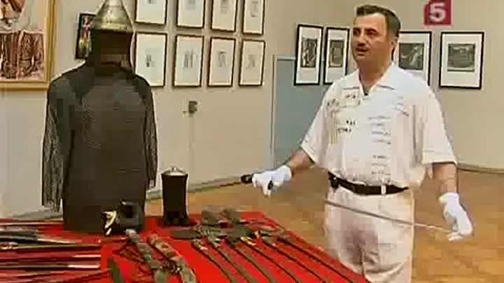 Адыгэ Сэшхуэ _ Circassian Cavalry Sword _ Черкесская Шашка