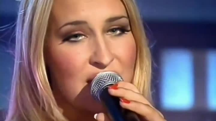 Sarah Connor - From Sarah With Love (Wetten Dass 2002) (Official Video HD)(1080p