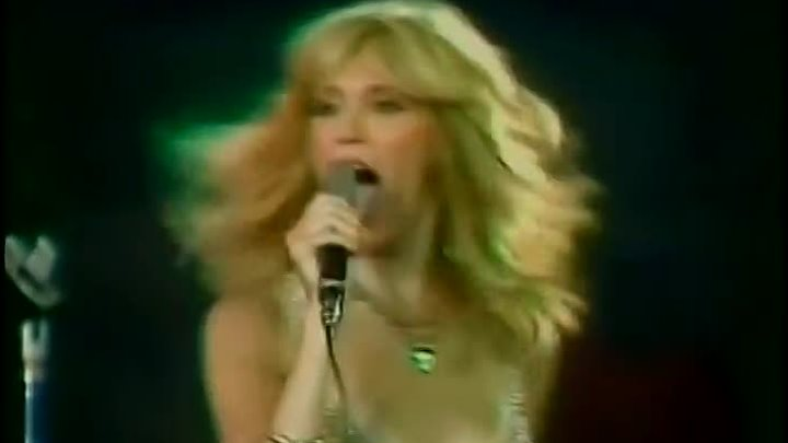 Amanda Lear - Enigma (Give a bit of hmm to me) (1978)