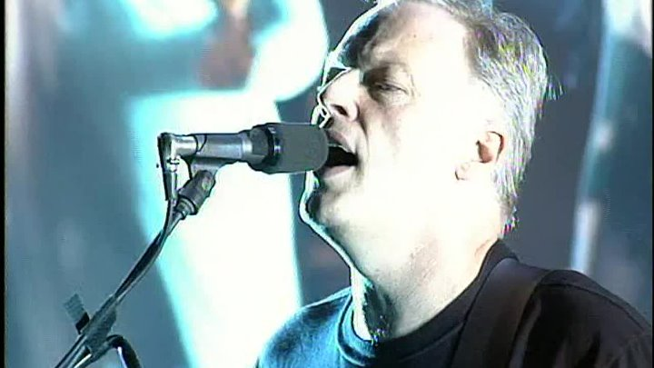 Pink Floyd - Learning To Fly (Live in London, 1994) Full HD 1080p.