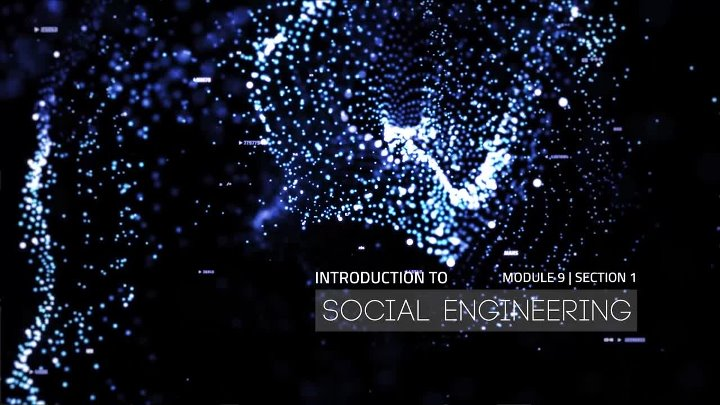957218 - 39 - Social Engineering Introduction
