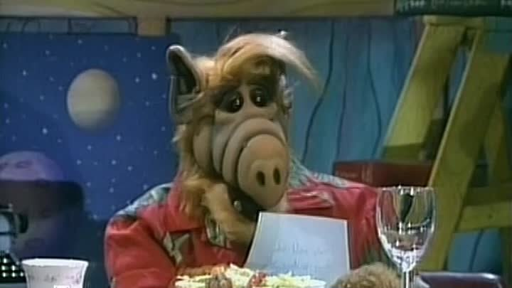ALF s2e12 housesitting for_pokipski