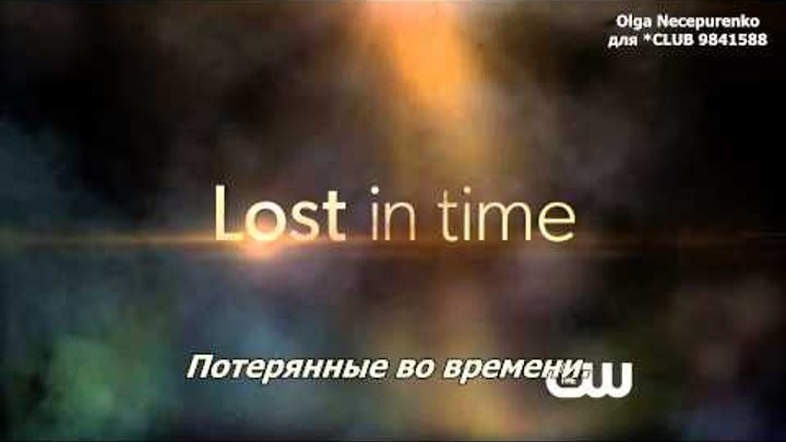 The Vampire Diaries 6x02 Extended Promo Yellow Ledbetter RUS SUB
