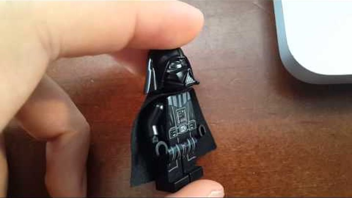 Lego Star Wars-Death Star Final Duel Review