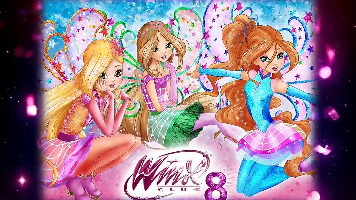 KLUB VINKS 8 SEZON SLIV! SLIV NOVYH KADROV! DATA VYHODA ! SLIV ENCHANTIKSA ! WINX CLUB 8 SEASON! (MosCatalogue.net)-1.mkv