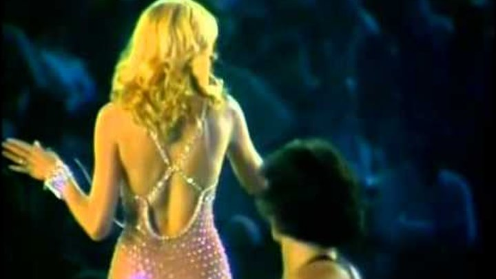 AMANDA LEAR - Enigma (Give a bit of hmm to me) (Live @ Festivalbar 1978)
