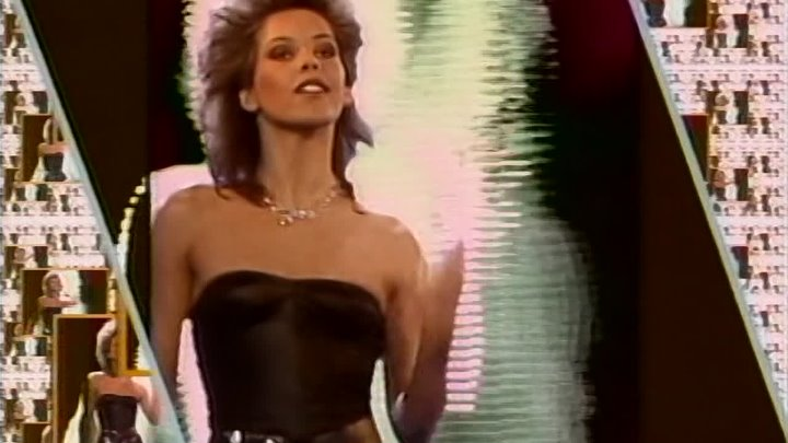 C.C.Catch - 'Cause You Are Young - 1985 - Official Video - Full HD 1080p - группа Танцевальная Тусовка HD / Dance Party HD