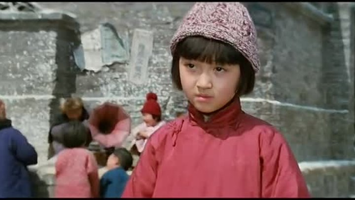 My.Memories.of.Old.Beijing.1983 (Wu Yigong)