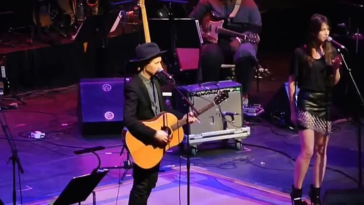 Beck, Charlotte Gainsbourg, Connan Mockasin - Just Noise, The Barbican