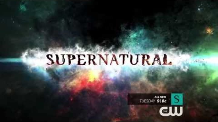 'Supernatural' 200th Episode Preview: 'Carry On Wayward Son'