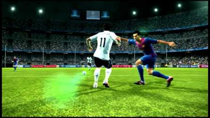 Pes 2014 Tricks & Skills & Feints (Joistick)