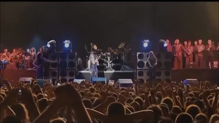 Manowar - The Crown And The Ring (Lament Of The Kings) [live]