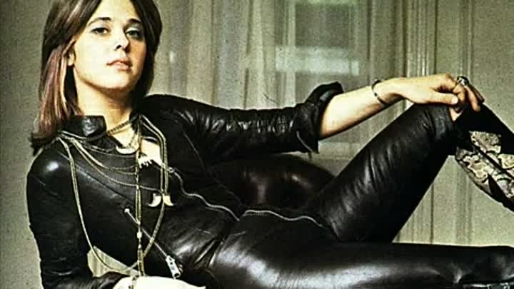 Suzi Quatro( 1973) - I WANNA BE YOUR MAN