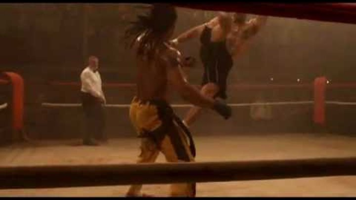 Heroes of Martial Arts - undisputed 3 music bring it on video(scott adkins)