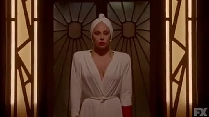 American Horror Story Hotel — First Episode Trailer
