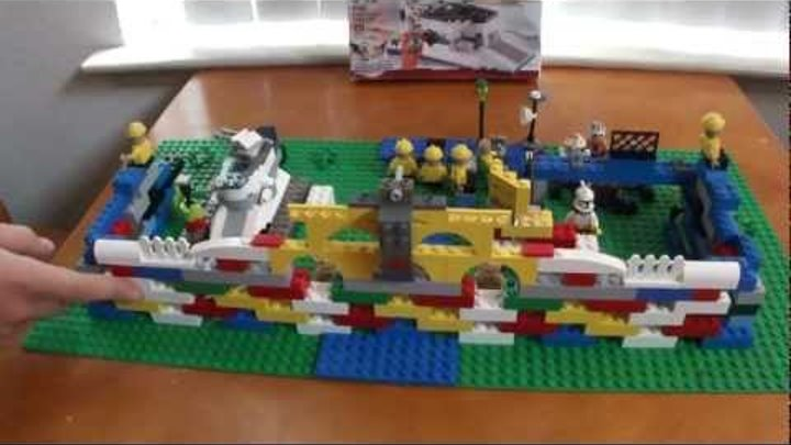 Best Lego Clone Base